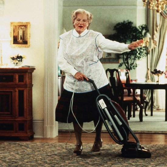 Robin Williams Lessons About Divorce