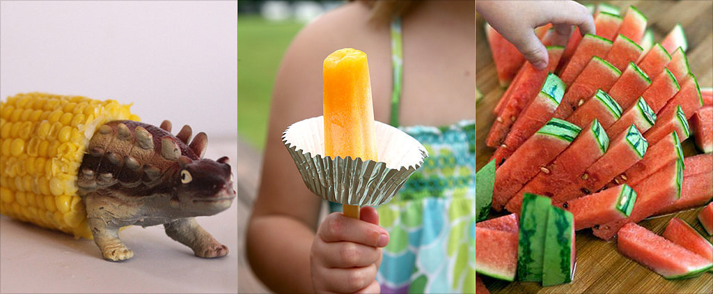11 Food Hacks Every Parent Should Know