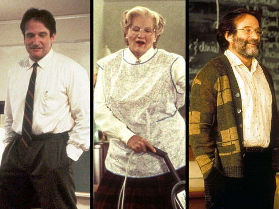 Robin Williams's Best Film Roles: PEOPLE's Critic Looks Back