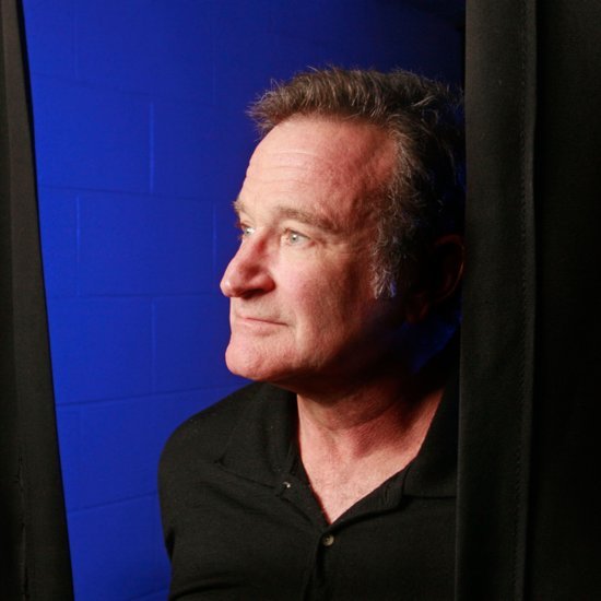 Robin Williams Best Pictures