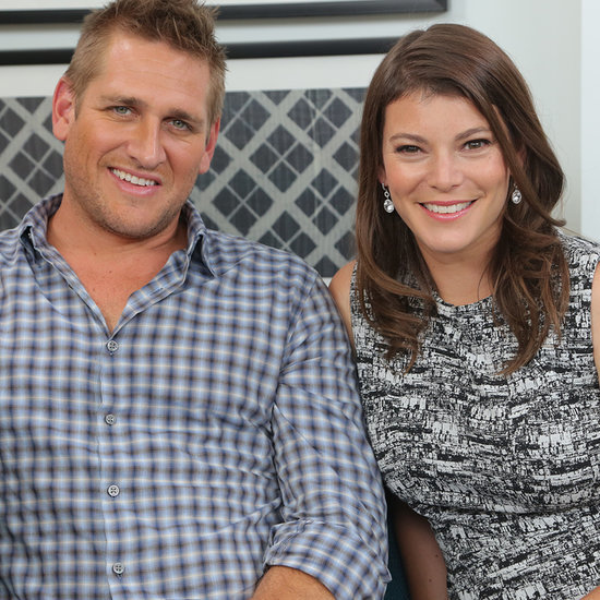 Curtis Stone and Gail Simmons Top Chef Duels Interview