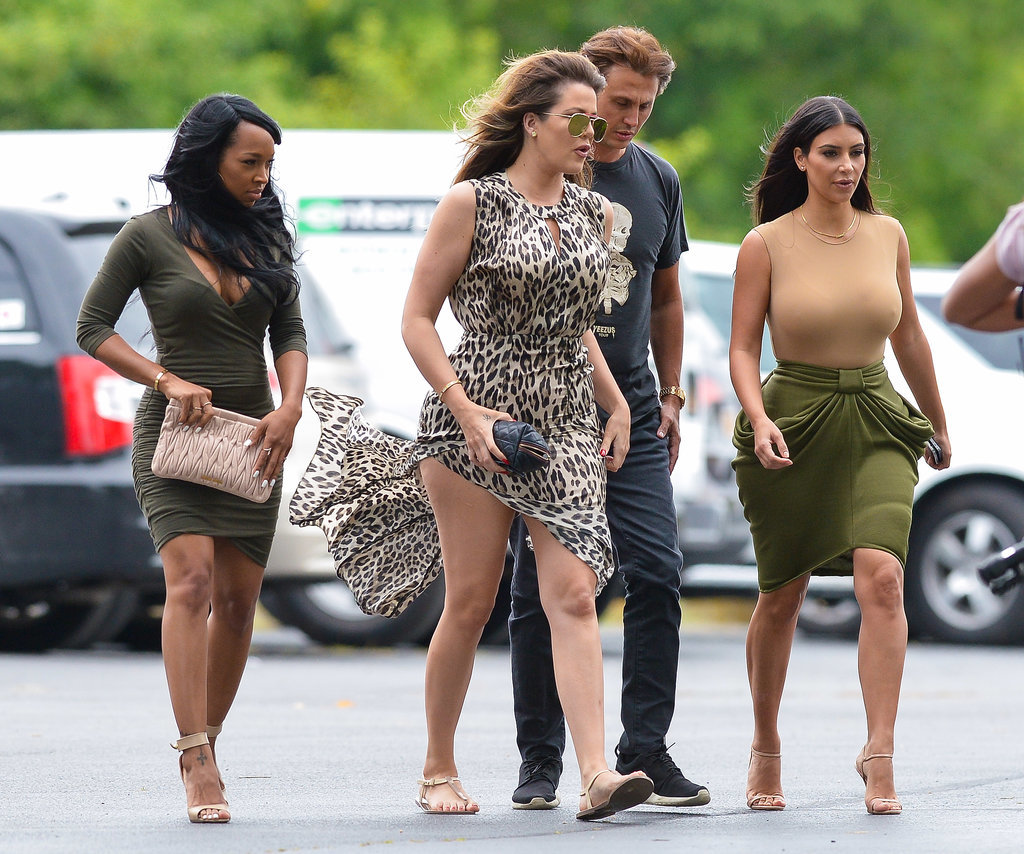 Could This Be the End of the Kardashians' Reality Show?