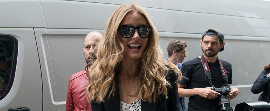 Take a Trip to Florence With Olivia Palermo and Aquazzura