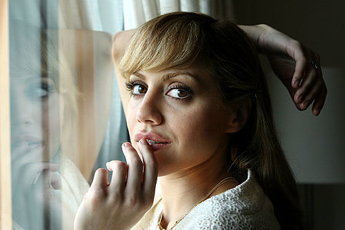 Lifetime to Fulfill Its Mission With Brittany Murphy Biopic