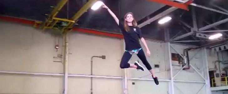 Allison Williams Dedicates Her First Peter Pan Flight to Robin Williams