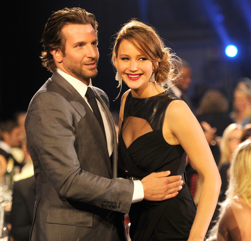 When Bradley Held Her Like This