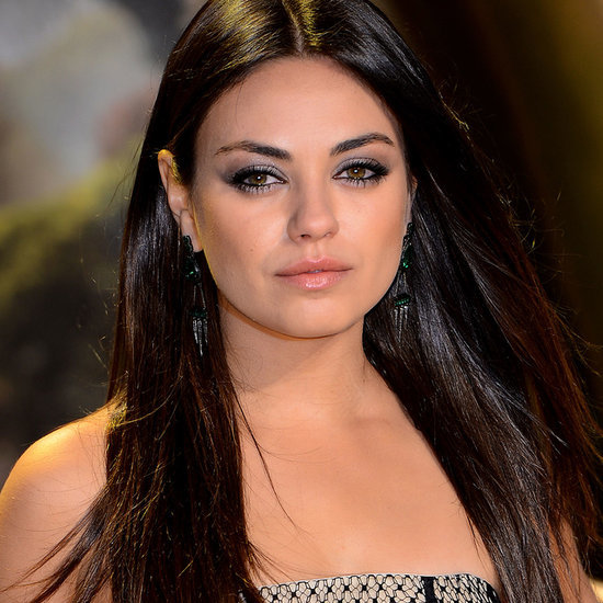 Mila Kunis Best Hair Makeup Beauty