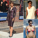 Halle Berry Fashion