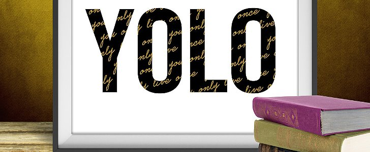 Oxford Online Dictionary Adds Ridiculous New Words, Because YOLO
