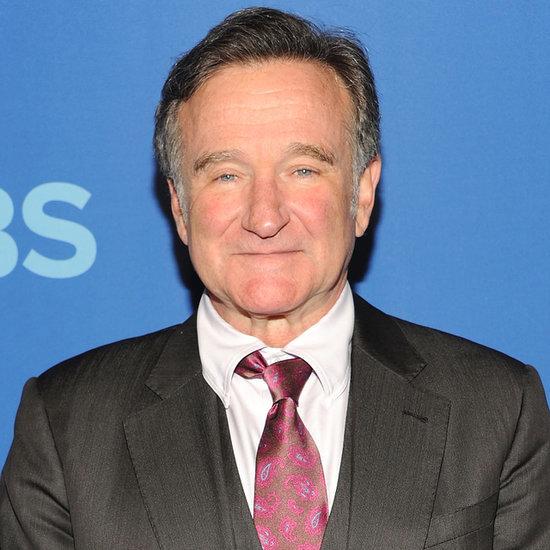 Robin Williams Had Parkinson's Disease