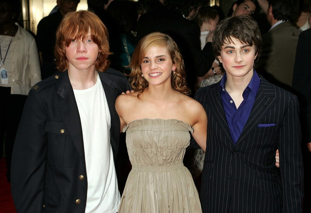 Harry Potter and the Prisoner of Azkaban Premiere (2004)