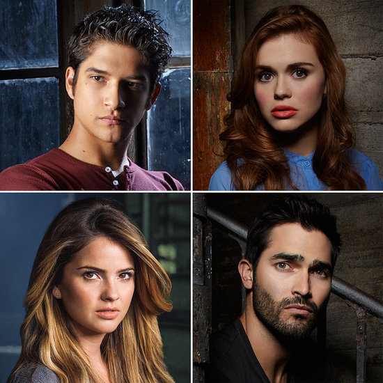 Almost None of the Teen Wolf Cast Is High-School Age