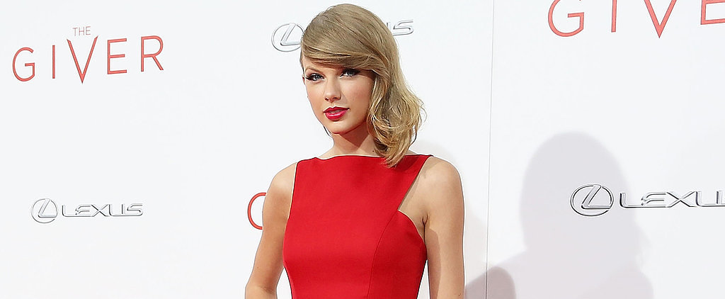 Taylor Swift Nails Minimal Style From the Red Carpet to the Gym