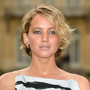 Jennifer Lawrence Best Makeup Hair Beauty Moments