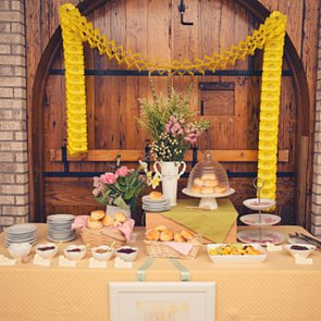 Honeybee Bridal Shower