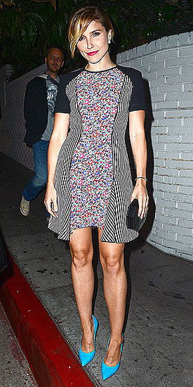 Meet the Celeb Style Council! Sophia Bush