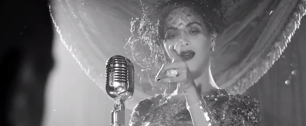 Beyoncé and Jay Z Go Out With a Bang in Their HBO Trailer