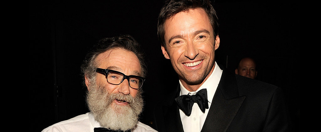 20 Poignant Reactions to Robin Williams' Passing