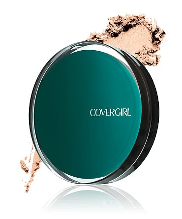 CoverGirl Oil Control Clean Pressed Powder