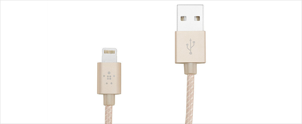 Apple Is Working on a New and Improved USB Cable