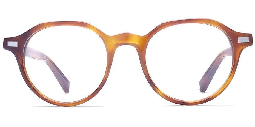 The New Glasses