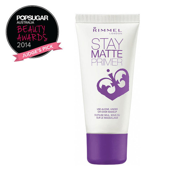 Best Primer in POPSUGAR Australia Beauty Awards 2014