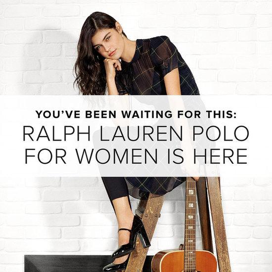 Ralph Lauren | Fashion