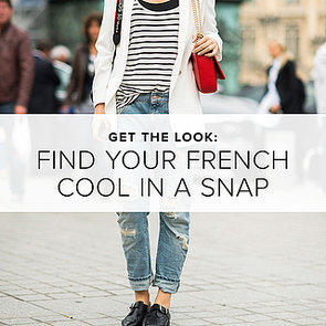 Find Your French Style