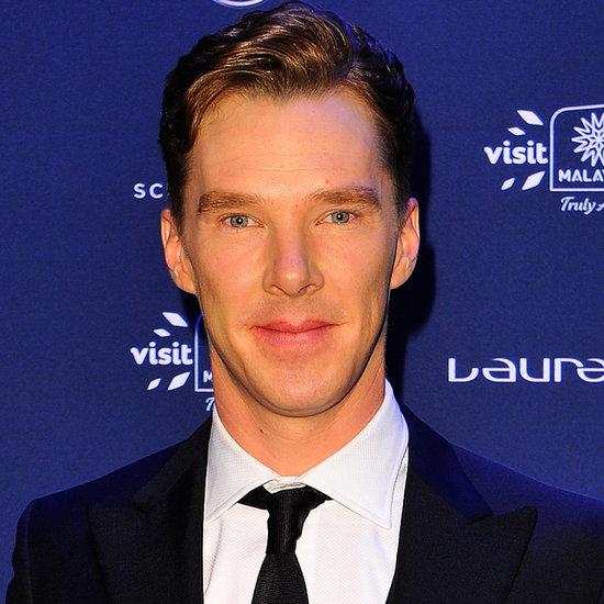 Benedict Cumberbatch Joins The Jungle Book