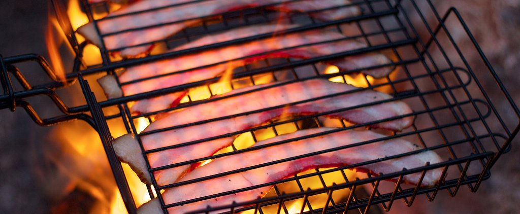 Just Grill It! 6 Unexpected Foods to Throw on the 'Cue