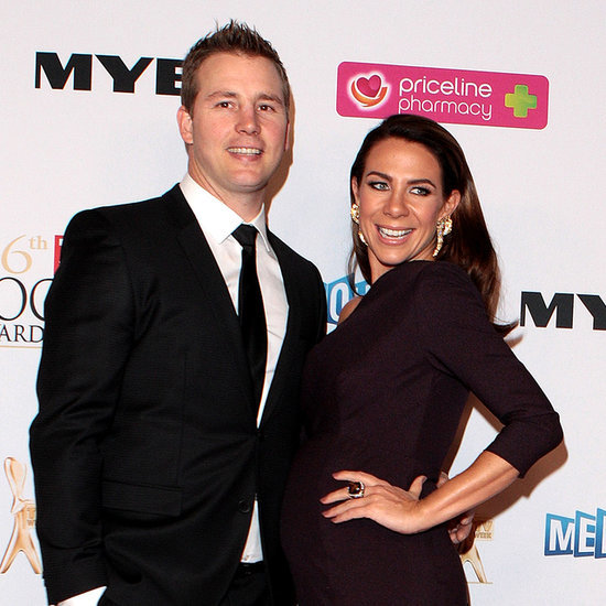 Kate Ritchie Gives Birth to a Baby Girl