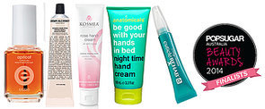 POPSUGAR Australia Beauty Awards 2014: Vote For the Best Hand or Nail Treatment