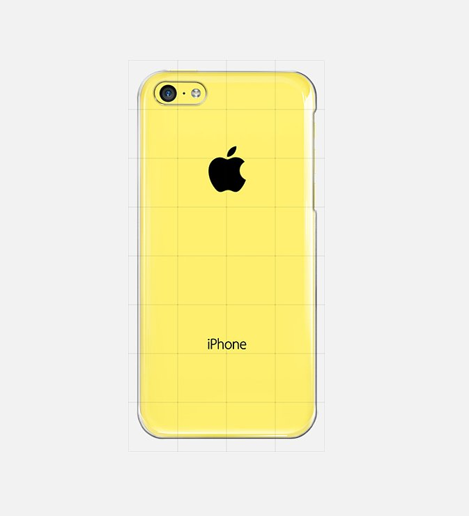 Casetify Design-Your-Own iPhone Case