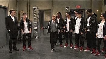 And When Ellen Met the Real Bieber