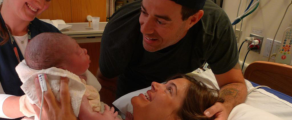Carson Daly and His Fiancée Welcome Their Third Child!