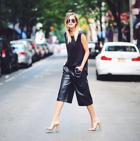 Oversize Your Outfit, and Supersize Your Style