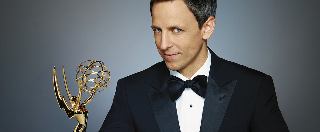 How Will Seth Meyers Hold Up as Emmys Host?