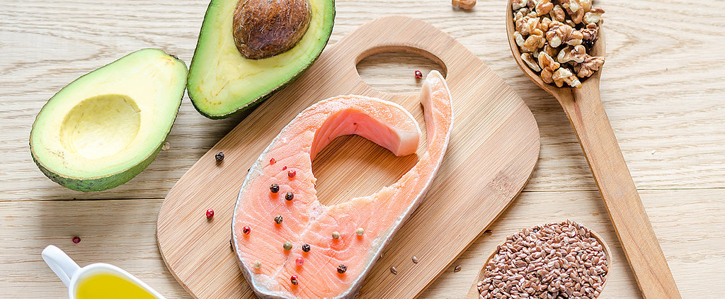 Yes, You Should Be Eating More of These Fats