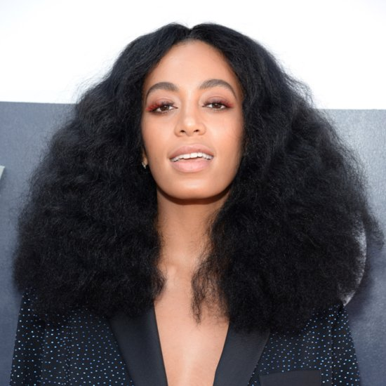 Solange Knowles MTV VMAs Makeup 2014