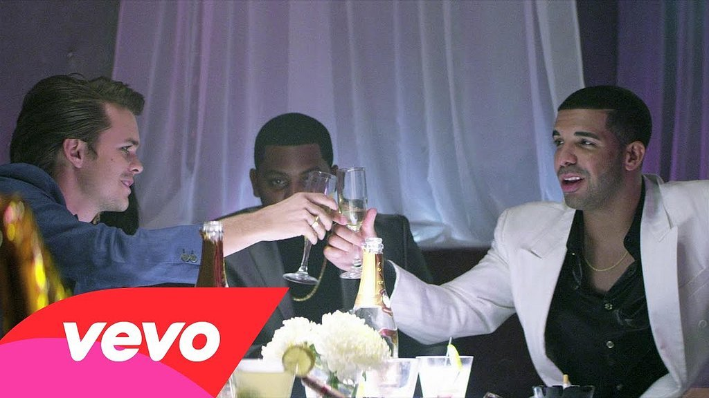 "Best Hip-Hop Video: ""Hold On (We're Going Home)"" by Drake Featuring Majid Jordan"