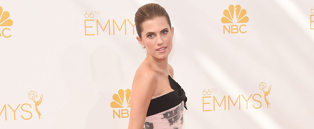 This May Be the Best Thing Allison Williams Has Ever Worn — Do You Agree?