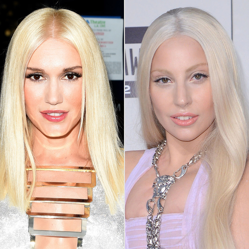Who Channeled Donatella Versace Best?