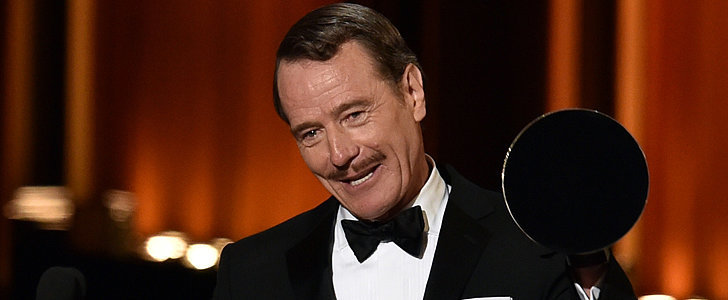 Are You Glad Bryan Cranston Beat Matthew McConaughey at the Emmys?