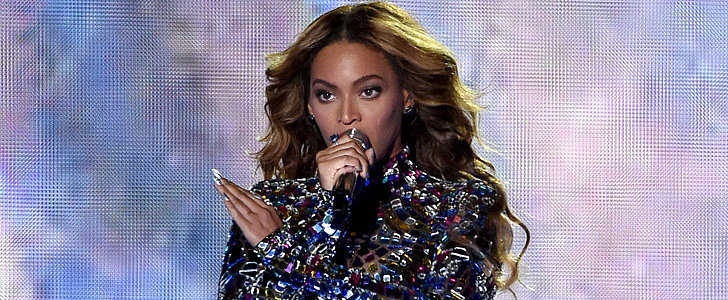Watch Beyoncé's Entire Epic Performance at the VMAs