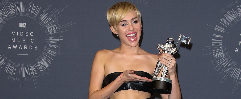 Did Miley Cyrus Know She Was Going to Win Before the VMAs?
