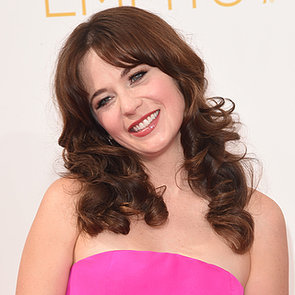 How to Curl Your Hair Emmys Red Carpet Trend 2014