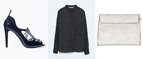 You're Going to Love Zara's New Arrivals