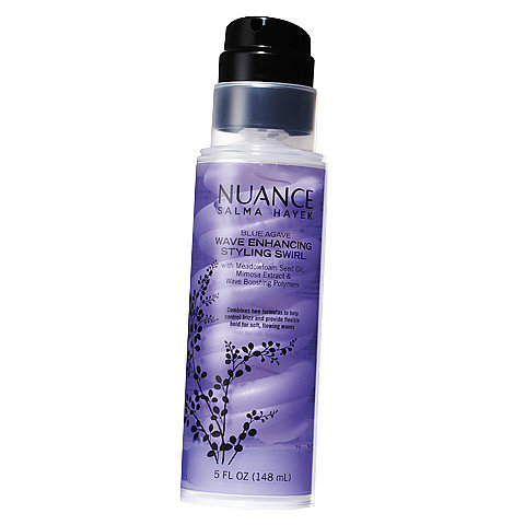 Nuance Blue Agave Wave Enhancing Styling Swirl