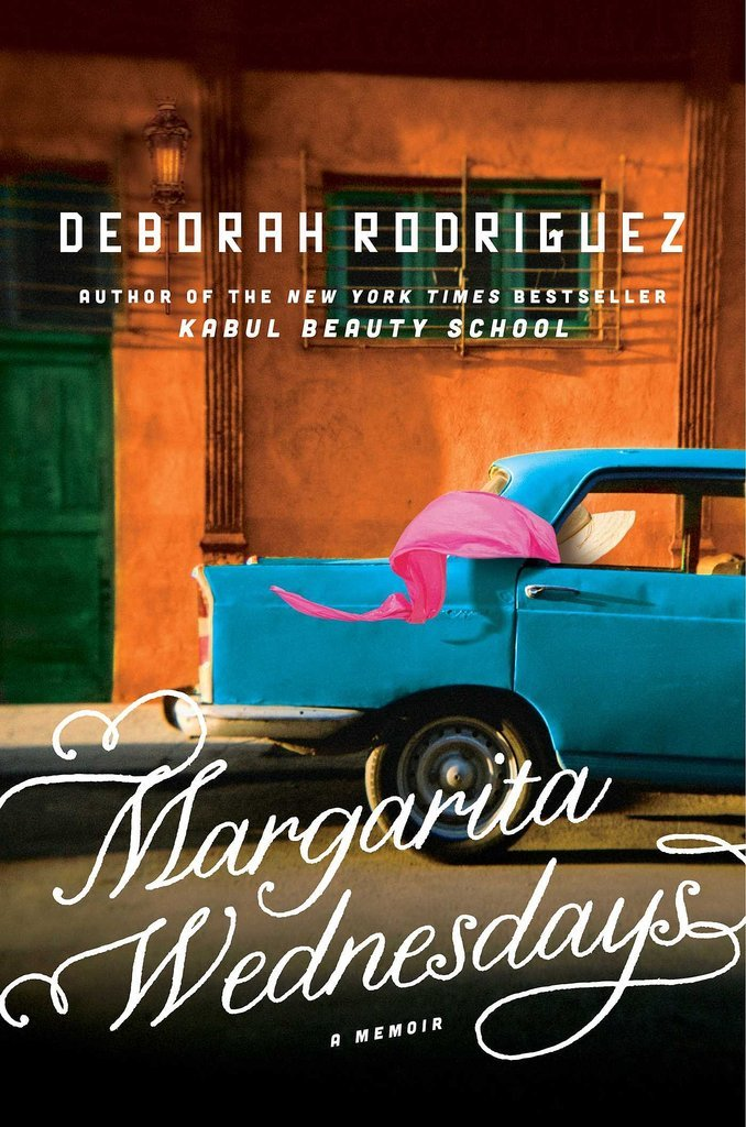 Margarita Wednesdays by Deborah Rodriguez