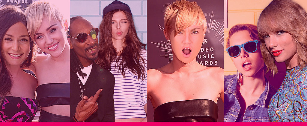 Put Yourself in the VMAs Action With This App